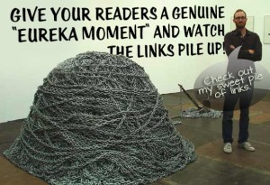Pile of Links