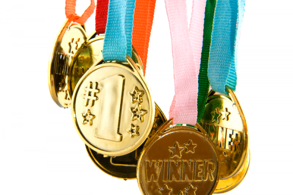 Gold Medals Social Media Strategy