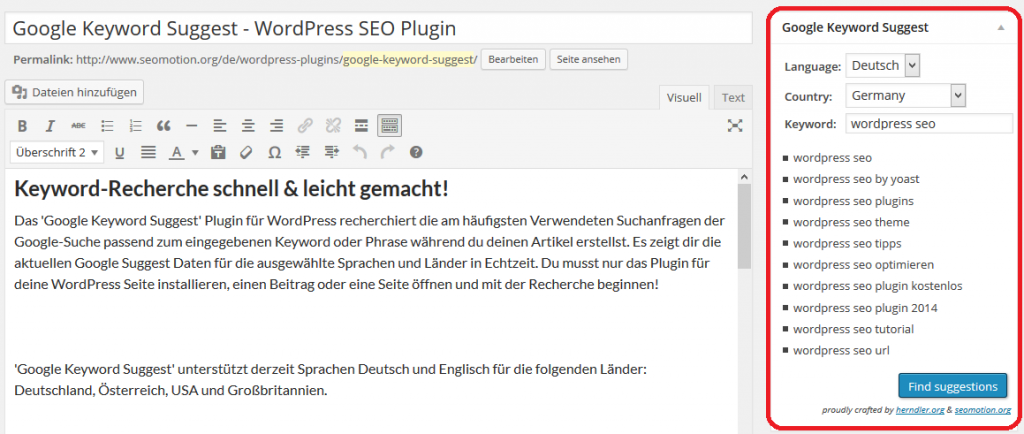 google-keyword-suggest-wordpress-seo-plugin