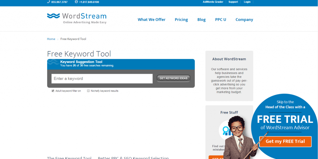 wordstream_keyword_tool