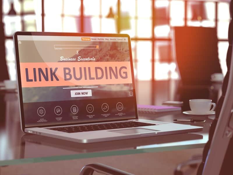 Link Building ROI